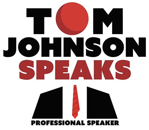 Tom Johnson Speaks